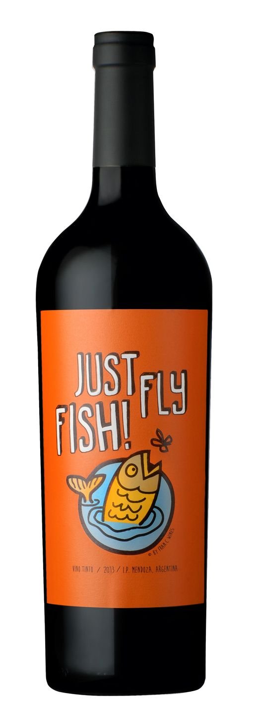 17 best images about animals wine packaging on pinterest for Best wine with fish
