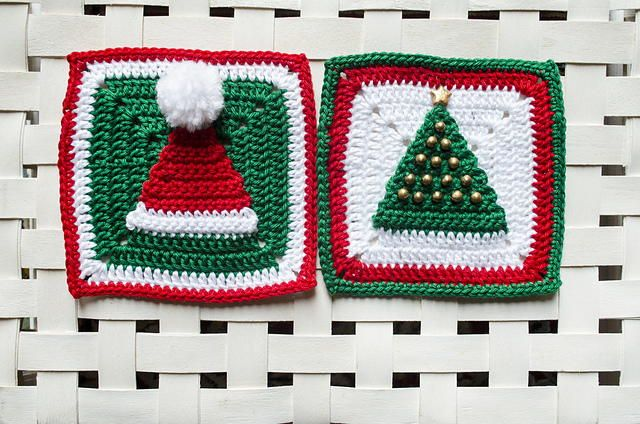 284 best Free Christmas Crochet Patterns images on Pinterest ...
