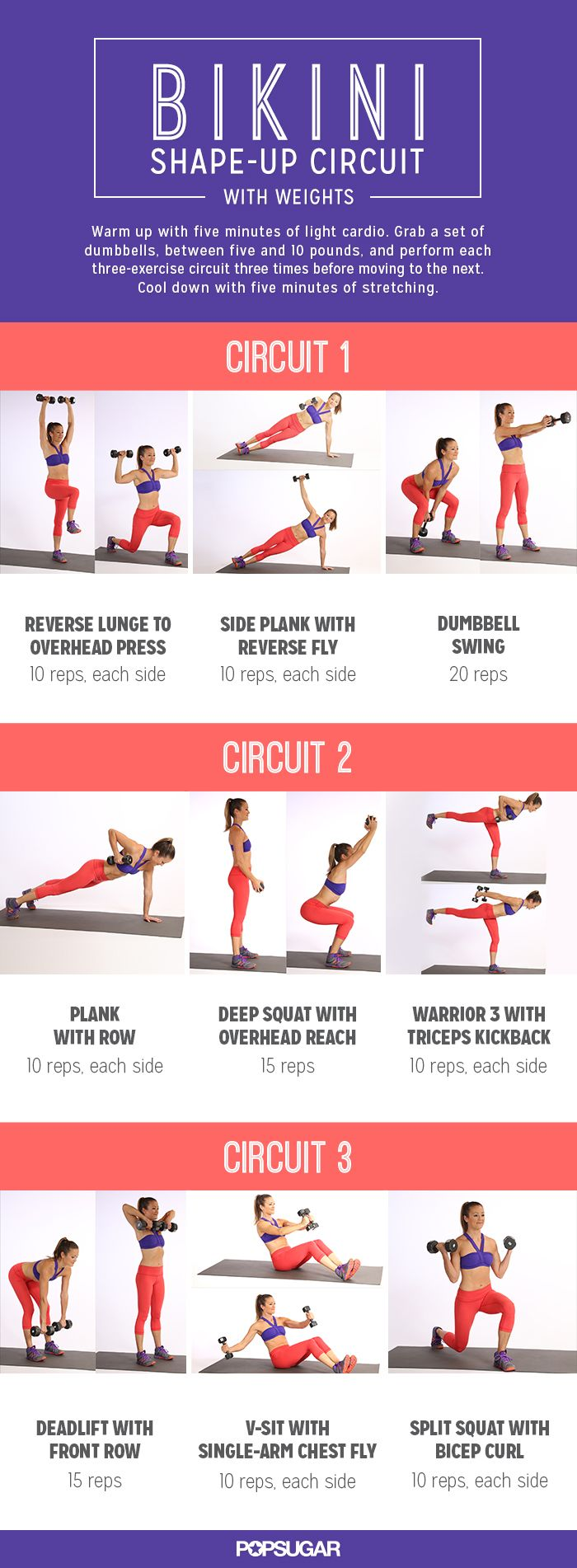 Home workout plan to lose weight photo 7