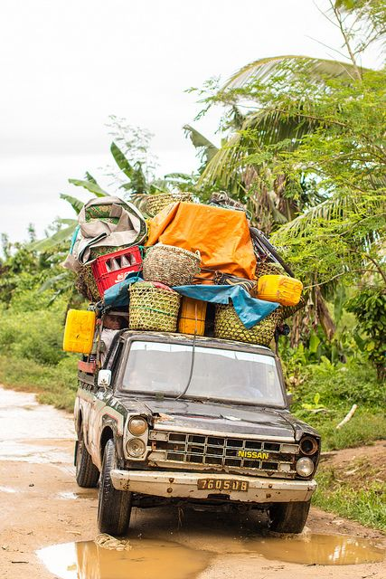 Loaded . Madagascar, how awesome would that be!