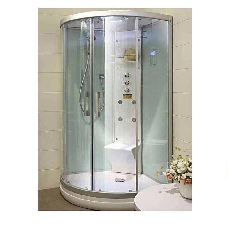 Box doccia vapore Omega Box doccia, Doccia idromassaggio