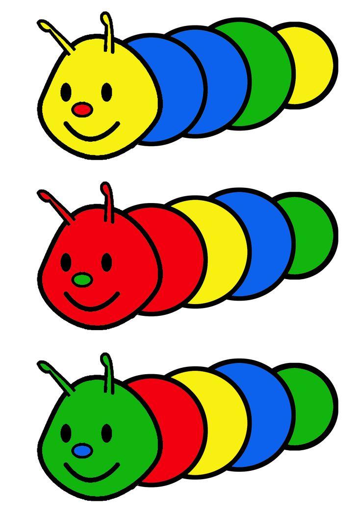 opdrachtkaart 11 kleurenrups A5-formaat
