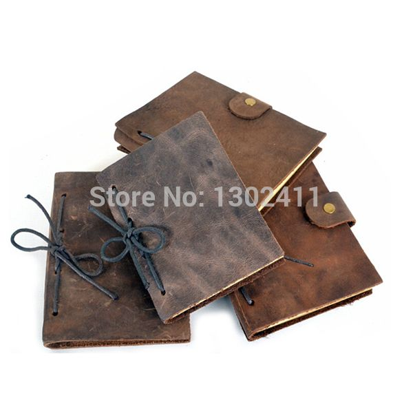Refill 100 Sheets Vintage Pocket Diary Daily Business Memos Records Travel Journal Sketch Notebook personal Gift Free Shipping-in Notebooks from Office & School Supplies on Aliexpress.com | Alibaba Group