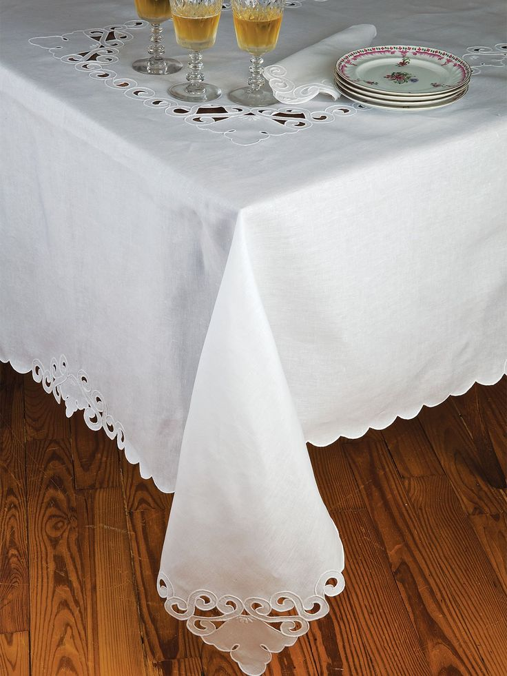 17 Best Images About Thanksgiving Table Linens On