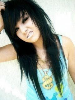 long scene hairstyles 2013 http://hairstyles2013womens.blogspot.com/2013/02/long-scene-hairstyles.html