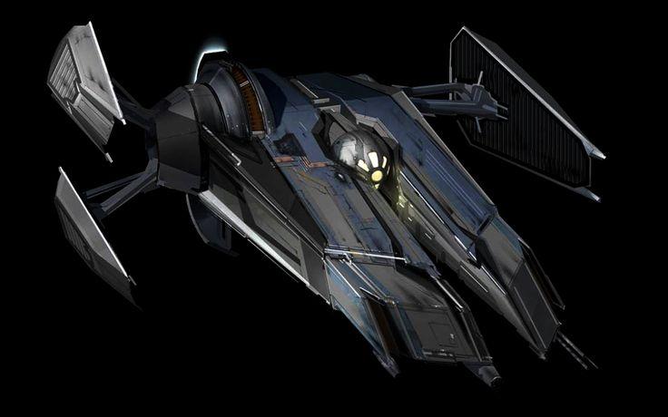 Rogue Shadow - Wookieepedia, the Star Wars Wiki