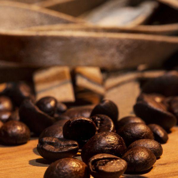 Tagliatelle artigianali al caffè