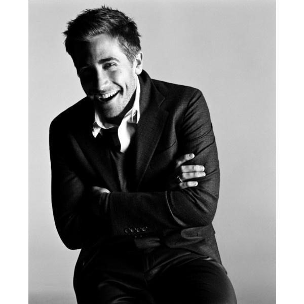 Фото: Джейк Джилленхол (Jake Gyllenhaal) ❤ liked on Polyvore