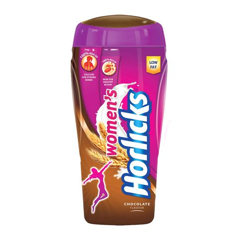 #Women's Horlicks provides you with essential #nutrients that not only take care of your insides but provide you vigor to manage the rush outside.