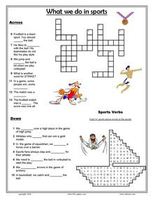 Olympics Games, ESL Vocabulary Worksheets, Printables Exercises, Beijing 2008, Olympic Sports