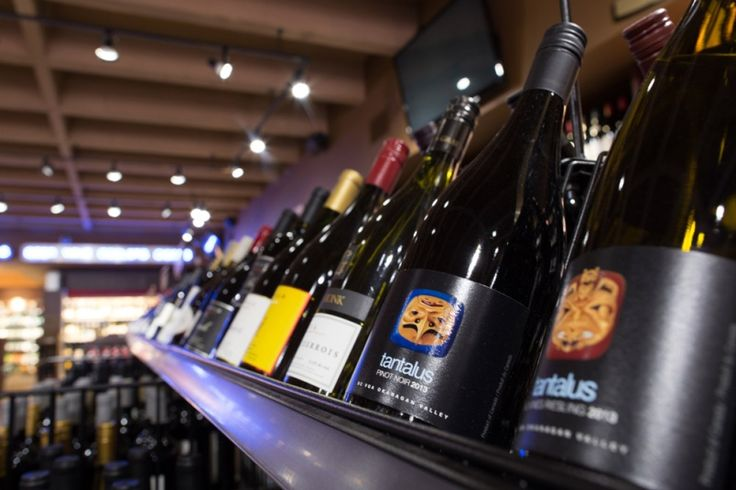 """""""Our Royal Oak location is sure to have something for everything.   http://www.burnabynow.com/standout/west-coast-liquor-company-s-offerings-as-eclectic-as-its-burnaby-neighbourhood-1.23063220  via Burnaby NOW"""""""
