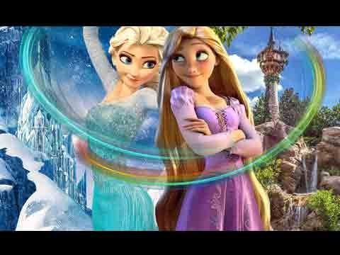 ملكة الثلج مدبلج بالعربي