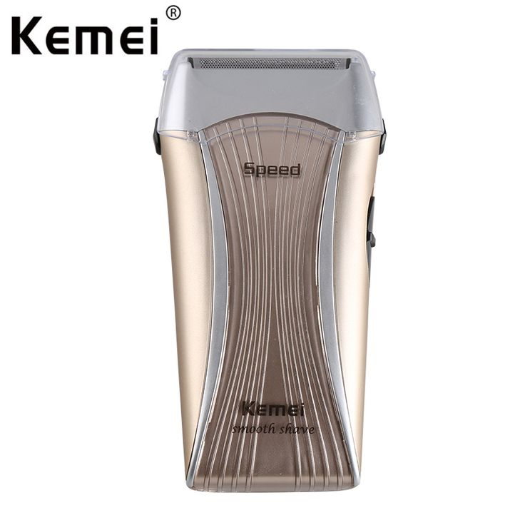 $17.34 (Buy here: https://alitems.com/g/1e8d114494ebda23ff8b16525dc3e8/?i=5&ulp=https%3A%2F%2Fwww.aliexpress.com%2Fitem%2FKemei-Twin-Blades-Battery-Shaver-Trimer-Beard-Shaver-Razor-Men-Barbeador-Face-Care-Groomer-Afeitadora-Shaving%2F32682604411.html ) Kemei Twin Blades Battery Shaver Trimer Beard Shaver Razor Men Barbeador Face Care Groomer Afeitadora Shaving  Machine KM-700 for just $17.34