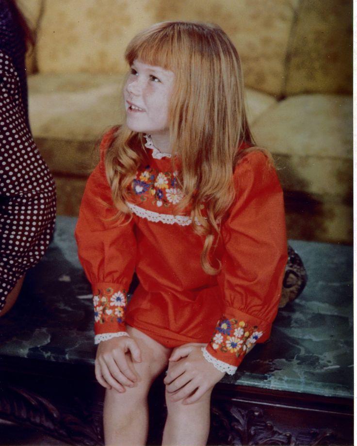 Suzanne Crough | Suzanne Crough Partridge Family 8x10 photo G6565