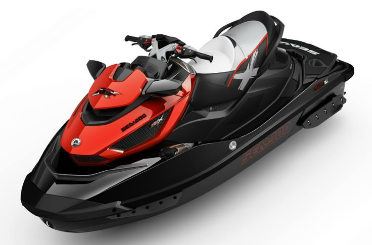 Sea-Doo RXT®-X® aS™ 260 St. Boni Motor Sports St. Bonifacius, MN 877-385-0339
