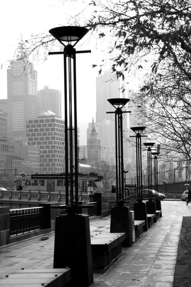Beautiful Melbourne