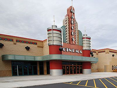 Theatre Locations. Find your favorite or nearest Marcus Theatre. With 69 theatre locations throughout Illinois, Iowa, Minnesota, Missouri, Nebraska, North Dakota, Ohio, and Wisconsin, there is always a Marcus Theatre with convenient movie showtimes nearby.