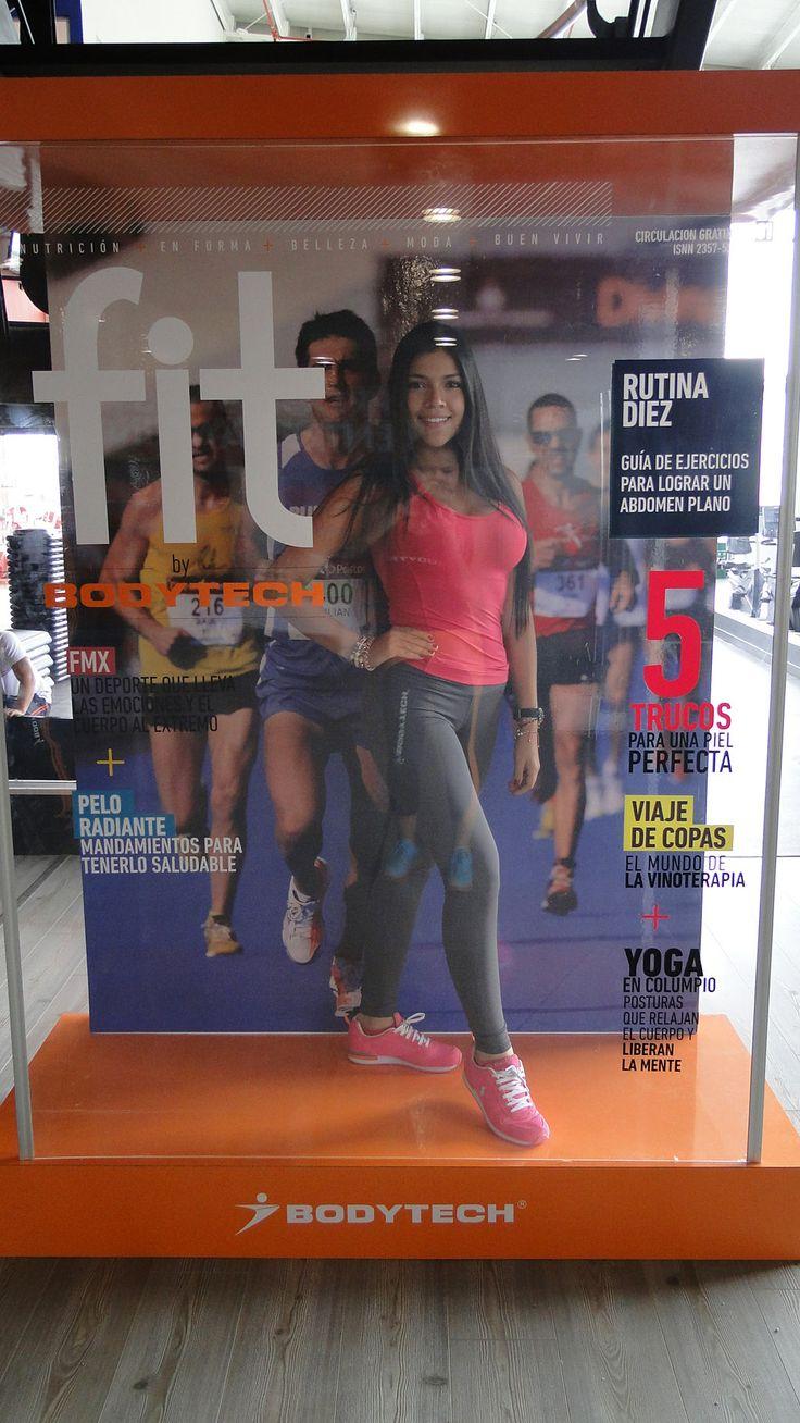Bodytech Armenia