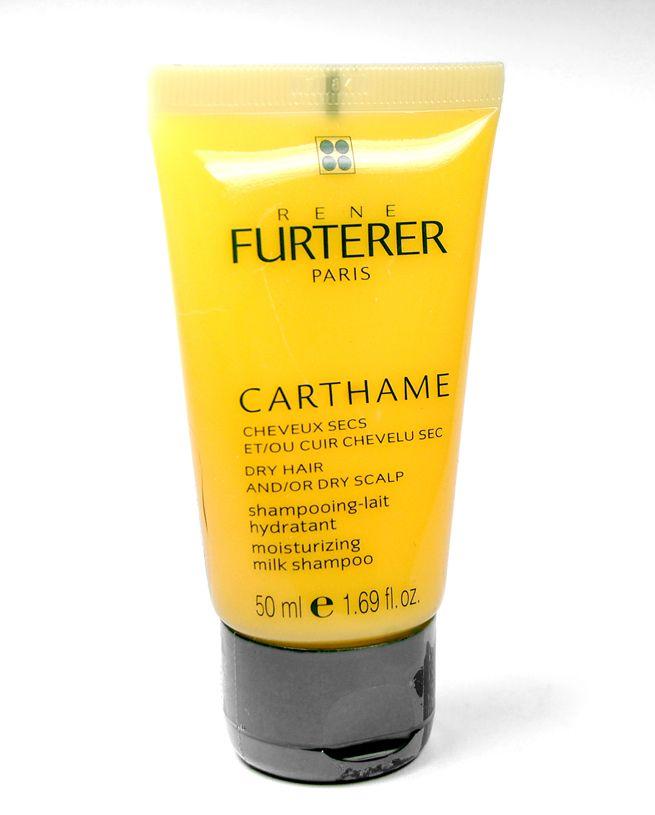 Das Rene Furterer Paris Carthame Shampoo