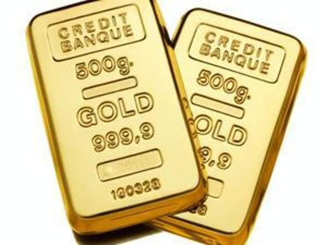 Gold: Gold may fall 3-5% on US rate hike worries - The Economic Times