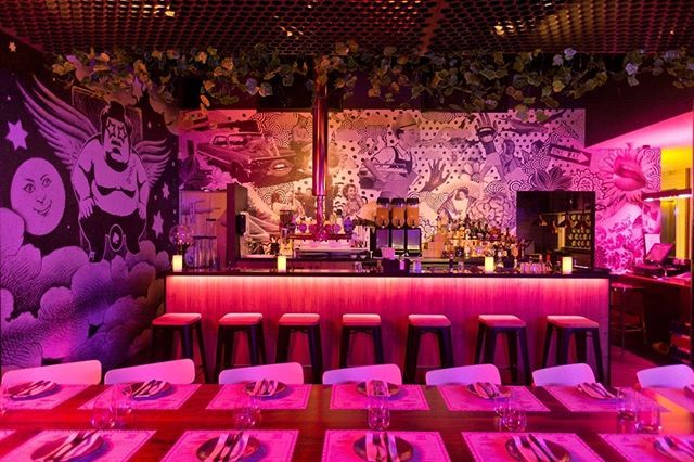 @UmamiBrisbane is back and better than ever! We have the pleasure of tasting the brand new launch menu tonight which will be open for the public tomorrow so grab your crew & wok on in! #UmamiBrisbane #ILikeUmami #asian #food #bar #fortitudevalley #brisbaneeats  via FASHION TRENDS on INSTAGRAM -Celebrity  Fashion  Haute Couture  Advertising  Culture  Beauty  Editorial Photography  Magazine Covers  Supermodels  Runway Models
