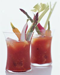 Bloody Mary from The Spotted Pig