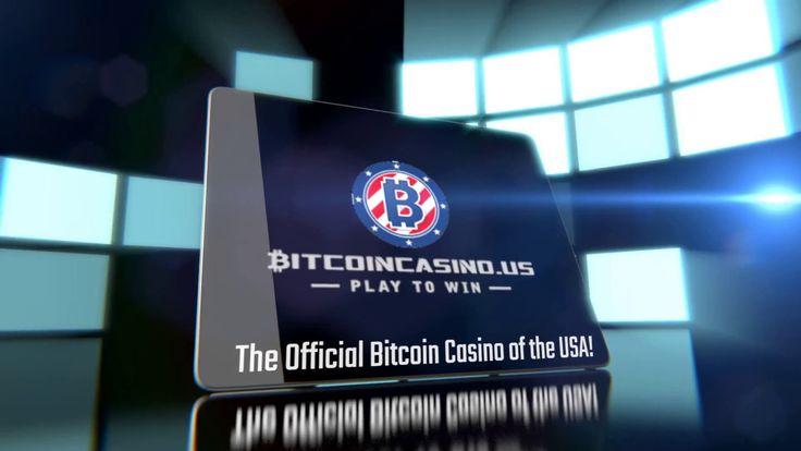 The official bitcoin casino for USA Players - Bitcoincasino.us review