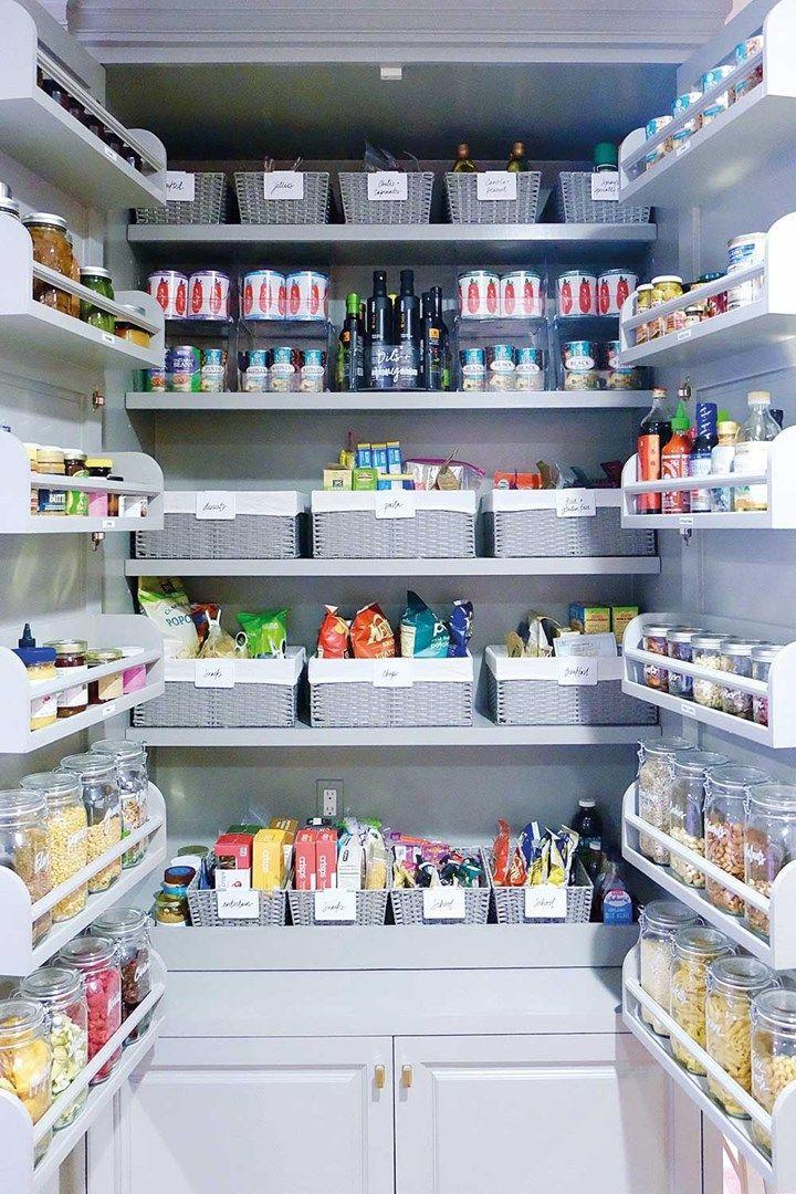 Gwyneth Paltrow's pantry | Home Beautiful Magazine Australia
