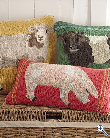 312 best images about embroidery - punchneedle, rug hooking on Pinterest Hand hooked rugs ...