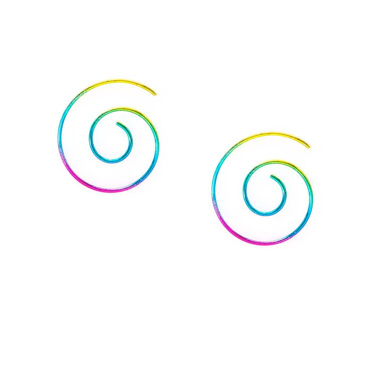 Boucles d'oreilles a clips claire's