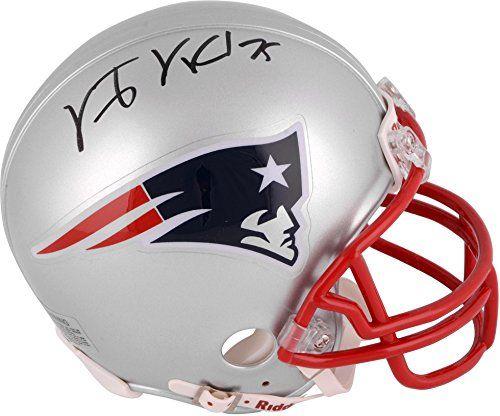 Vince Wilfork New England Patriots Autographs