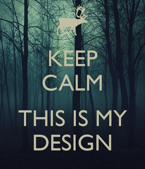 THIS IS MY DESIGN