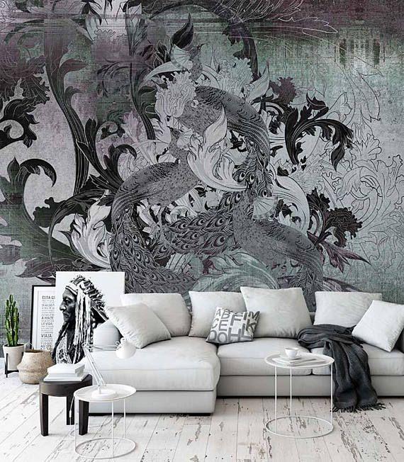 Best 25+ Temporary Wallpaper Ideas On Pinterest