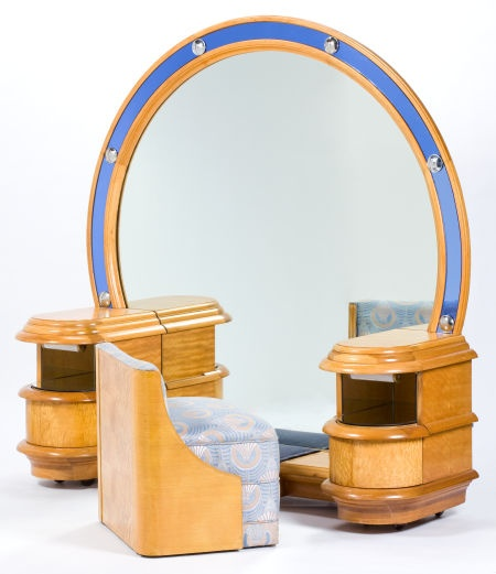 17 Best Images About Art Deco Furniture On Pinterest