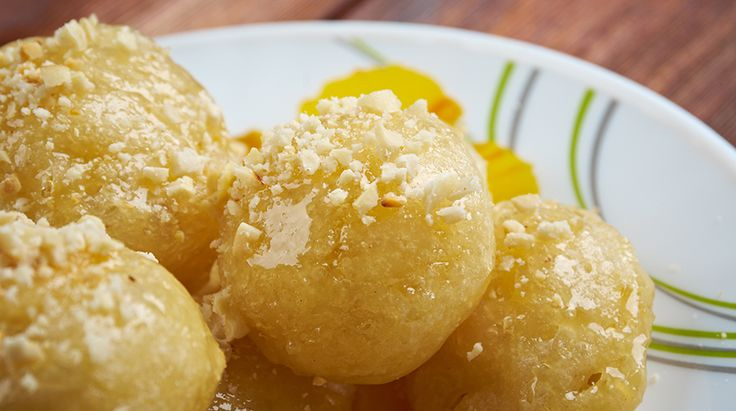 Frittelle Dolci di Patate: la ricetta