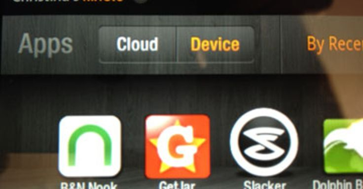 how to delete books from kindle app on android tablet