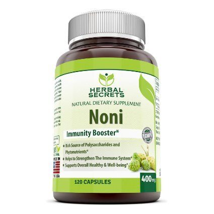Herbal Secrets Noni - 400 mg Capsules Made From Tahitian Noni Fruit From the Morinda Citrifolia Plant - Powder Can Also Be Used to Make Juice or Tea - 120 Capsules Per Bottle     Tag a friend who would love this!     $ FREE Shipping Worldwide     Get it here ---> http://herbalsupplements.pro/product/herbal-secrets-noni-400-mg-capsules-made-from-tahitian-noni-fruit-from-the-morinda-citrifolia-plant-powder-can-also-be-used-to-make-juice-or-tea-120-capsules-per-bottle/    #herbalsupplements…