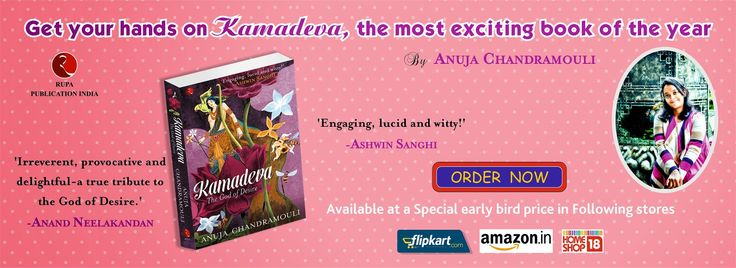 Anuja Chandramouli: The Hopeless Blogger!: New Banner for Kama Courtesy of Hubby :)