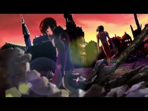 Mobile Suit Gundam SEED (2002-2003). Opening 1.