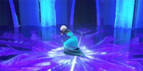 "Get ""Frozen"" Again As Elsa Sings ""Let It Go"" In 25 Languages *BREATH HAS BEEN STOLEN*"