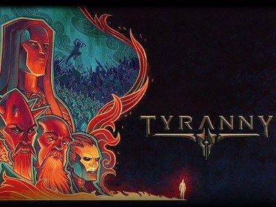 Tyranny - http://www.weltenraum.at/tyranny/