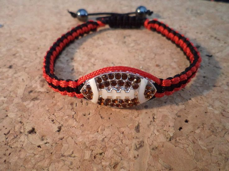 bracelet RUGBY: stade toulousain