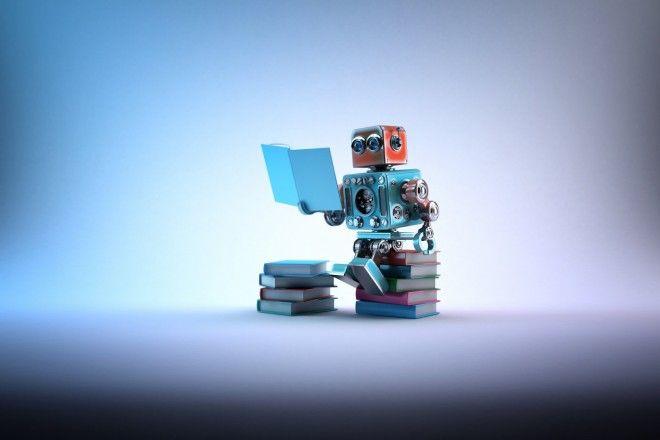 Regényt olvas a mesterséges intelligencia | 24.hu