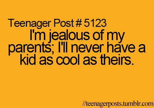 oh ya!: Truth Hurts, Lol So True, Teenagers Post, Teen Posts, Hilarious Teenager Posts, True Stories