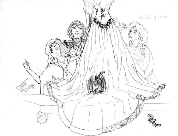 29 besten Fantasy Art Bilder auf Pinterest | Fantasy kunst, Jamberry ...