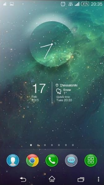 Best Free Android Themes for GO Launcher EX  #Android #mobile http://gazettereview.com/2016/04/best-free-android-themes-go-launcher-ex/