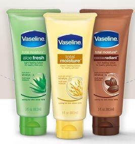 : Free Vaseline, Free Tube, Lotions, Free Stuff, Free Samples, 8Pm Est, Vaseline Total
