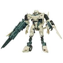 Transformers Dark of the Moon MechTech Deluxe Class Action Figure - Sideswipe