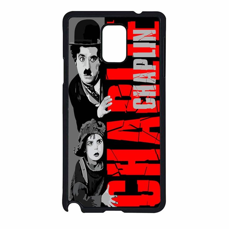 ... Note 4 Case : Charlie Chaplin, Galaxy Note and Galaxy Note Cases