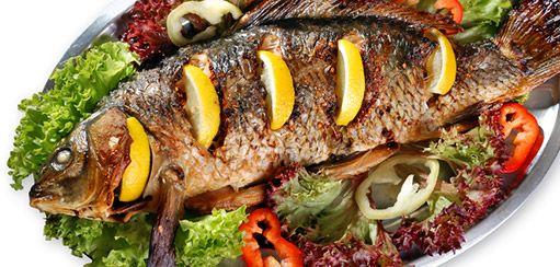 Kapr v receptech tradičních i méně známých - Maso a přílohy............. http://www.ireceptar.cz/vareni-a-recepty/maso-a-prilohy/kapr-v-receptech-tradicnich-i-mene-znamych/
